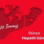 28 Temmuz Dünya Hepatit Farkındalık Günü: Hepatit nedir?